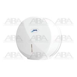 Despachador de papel higiénico Maxi FUTURA blanco AE58000