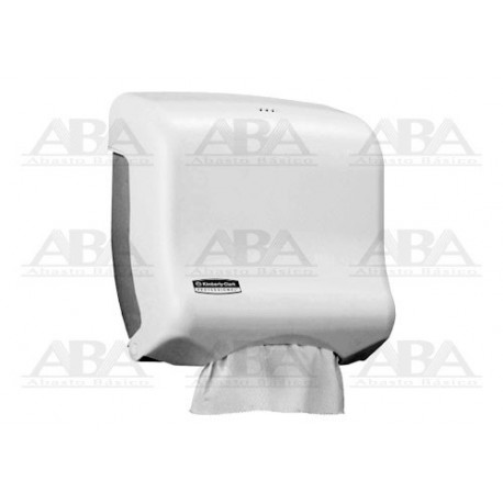 Despachador toalla interdoblada Mini Plus blanco 94345