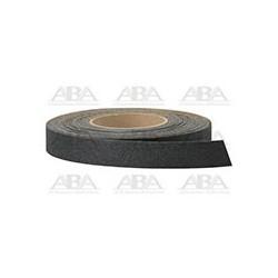 Safety Walk® Tira Antiderrapante de Uso General negro (.019 X 18m)