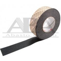 Tira Antiderrapante Safety Walk®, Uso General Negro (.051X18m)