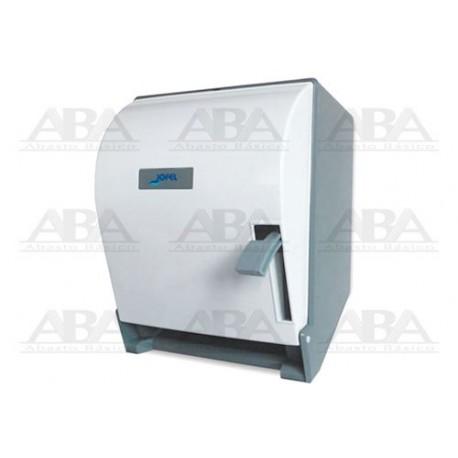 Despachador de toalla en rollo palanca Altera blanco PT61000
