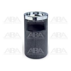 Cenicero/Basurero con recipiente metálico para cenizas FG258600