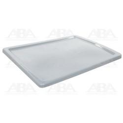 Tapas para caja Palletote® gris 1730