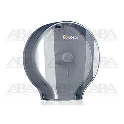 Dispensador de papel higiénico ABS Elegance CP-0204