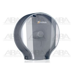 Dispensador de papel higiénico Elegance Fumé CP-0204
