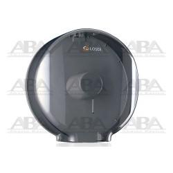 Dispensador de papel higiénico ABS Elegance CP-0205