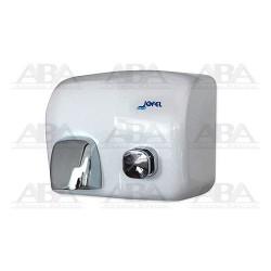 Secador pulsador Ibero blanco AA93126