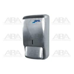 Dosificador de jabón espuma FUTURA Inox AC45000