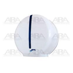 Despachador de papel higiénico Mini ATLÁTICA blanco AE36000