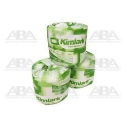 Papel Higiénico Tradicional Kimlark® Individual 90450