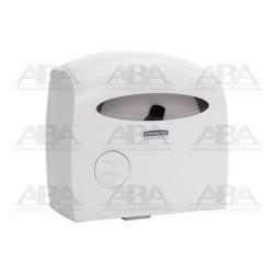 Despachador higiénico jumbo automático blanco Kleenex® Experience® 9617