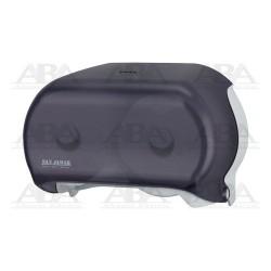 Despachador higiénico mini jumbo humo Kleenex® Experience® 94225