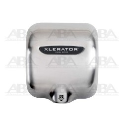 Secador de manos acero inoxidable XL-SB XLERATOR