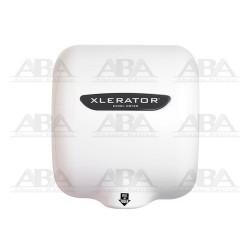 Secador de manos blanco XL-W XLERATOR