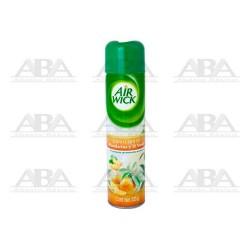 Air Wick® Aerosol Mandarina y Té Verde 325 g