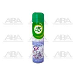 Air Wick® Aerosol Lirios y Orquídeas 325 g
