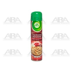 Air Wick® Aerosol Enchanted Holiday Mrs Claus Apple Pie 325 g