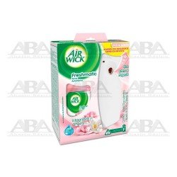 Air Wick® Freshmatic Magnolia & Cherry Blossom Aparato + Repuesto 180 g