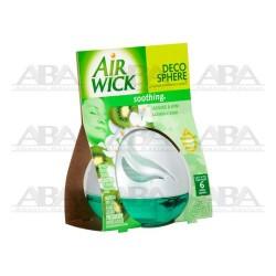 Air Wick® Decosphere Jazmín & Kiwi 75 ml