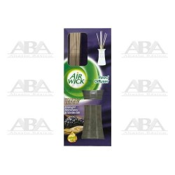 Air Wick® Reeds Midnights Blackberry & Vanilla Silk 50 ml