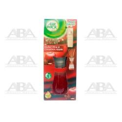 Air Wick® Reeds Manzana Canela 50 ml