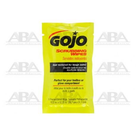 GOJO® Paños para limpieza difícil 6380