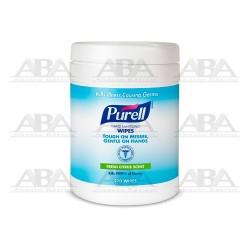 PURELL® Toallas Sanitizantes 9113