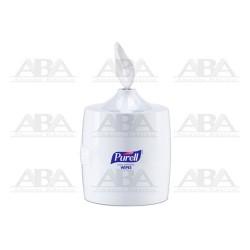PURELL® Despachador de Pared para Toalla Desinfectante - Blanco 9019-01