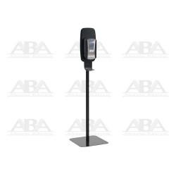 PURELL® Pedestal para Punto de Higienización 2425 DS Negro