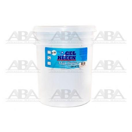 Gel Kleen® Limpiador Multiusos Lima - Limón 18L