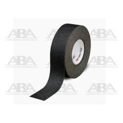 Safety Walk® Tira Antiderrapante de Uso General negro (.051 X 18m)