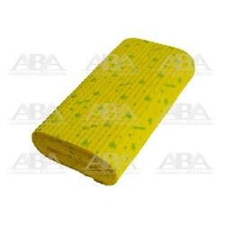 Bayeta Multiusos Pre-cortada AG Amarilla