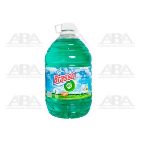 Brasso® Aromas Frescura vital 5L