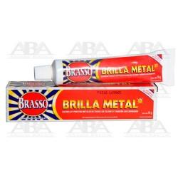 Brasso® Brilla metal crema 70 gr