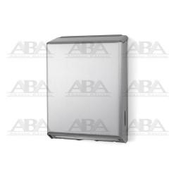 Despachador de Toalla Interfold DOUBLE SIZE Acero TD017013