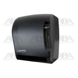 Dispensador de toalla de rollo Mecánico Palanca TD0220