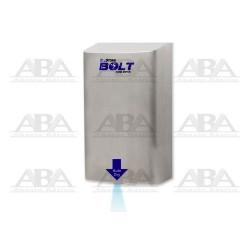 Secador de Manos BluStorm Bolt Acero Inoxidable HD092309