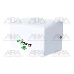 Secador de manos EcoStorm® de alta velocidad HD0940