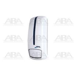 Dosificador de jabón rellenable ATLÁNTICA blanca AC96000