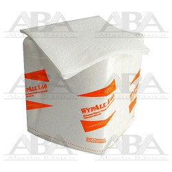 WYPALL® L40 Wipers Cuatrifoldeados
