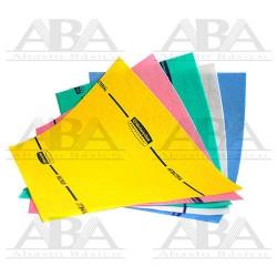 Paño Código de Color y Antibacterial Wypall® 01490