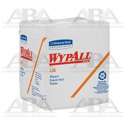 Wiper Cuatrifoldeados L30 Wypall® 1513