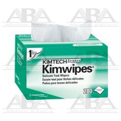 Kimwipes® EXL Wipes tareas delicadas 1480