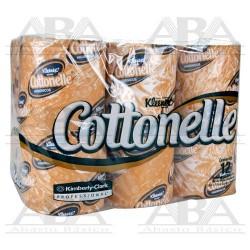 Higiénico Tradicional Kleenex® Cottonelle® 540 hjs