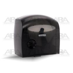 Despachador electrónico de papel higiénico jumbo humo 9618 Kleenex Experience