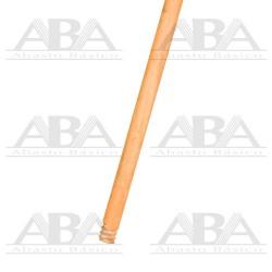 Bastón económico de madera 120 cm