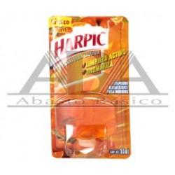 Harpic canastilla líquida repuesto Citrico 55 ml