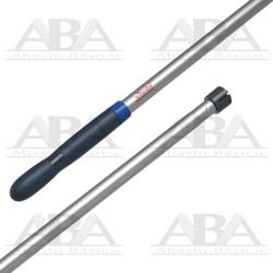 Palo de aluminio anodizado para mop industrial 111537