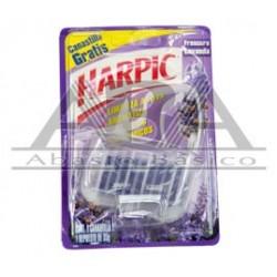 Harpic pastilla Lavanda 35 grs