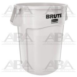 Contenedor BRUTE® sin tapa FG261000 WHT blanco